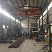 Hebei Jiuwang Metal Wire Mesh Co., Ltd.