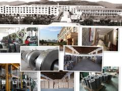 Wuyi Jiurong Industry & Trade Co., Ltd.