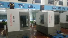 Yuyao Xianghao Mold Technology Company Limited