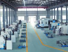 Aotai Machine Manufacturing Co., Ltd.