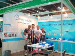 Shenzhen Safety Electronic Technology Co., Ltd.