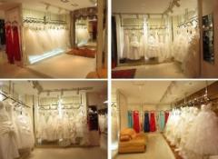 Gusu District Jinchang Suli Wedding Dress Factory