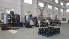 Shanghai Matech Machinery Manufacture Corporation Ltd.