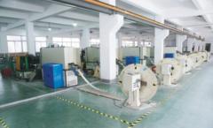 Ningbo Hongwu Pipe Industry Co., Ltd.