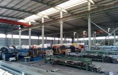 Hangzhou Baosheng Metal Material Co., Ltd.
