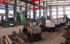Yingkou Bohai Machinery Equipment Manufacture Co., Ltd.