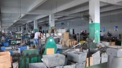 Xiamen Xinhuixiong Hardware Co., Ltd.
