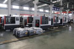 Tengzhou Luzhong Machine Tool Co., Ltd.