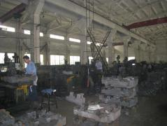 Wuxi Shenda Nail Machinery Factory