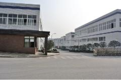 Ningbo Dingda International Trade Co., Ltd.