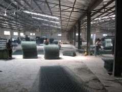 Anping Boteng Wire Mesh Co., Ltd.