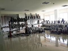 Zhejiang Ruili Electric Co., Ltd.