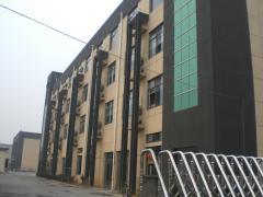 Zhejiang Jinling Refrigeration Engineering Co., Ltd.