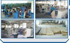 Zhejiang Haizhu Pipe Co., Ltd.