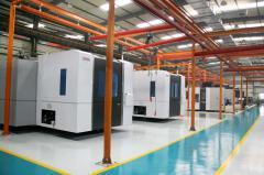 Jinan Ping'an Precision Machinery Manufacture Co., Ltd.