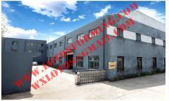 Wuxi Lotos International Trading Co., Ltd.