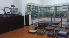 Qingdao Haiyida Weighing Apparatus Co., Ltd.