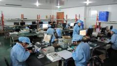 Ningbo Lightkey Electronic Technology Co., Ltd.