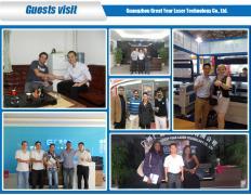 Guangzhou Great Year Laser Technology Co., Ltd.
