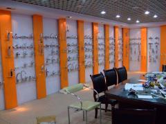 Wenzhou Fyeer Sanitary Ware Co., Ltd.