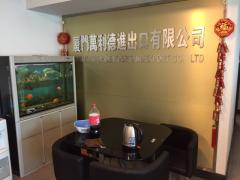 Xiamen Manride Import & Export Co., Ltd.