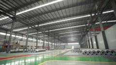 Yangzhou Golden Century Wheel Manufacturing Co., Ltd.