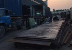 Dongguan Beituo Steel Structure Co., Limited