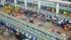 Ningbo Fudeli Tools Co., Ltd.