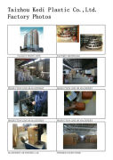 Taizhou Kedi Plastic Co., Ltd.
