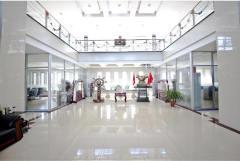 Shenyang Sanland Crushing & Grinding Equipment Manufacture Co., Ltd.