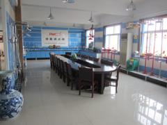 Hebei Runwangda Making Clean Materials Co., Ltd.