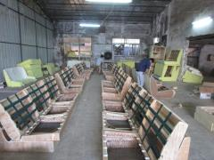 Taishan Taimei Furniture Co., Ltd.