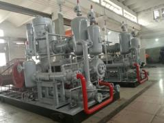 Shanghai Shangzhen Compressor Co., Ltd.