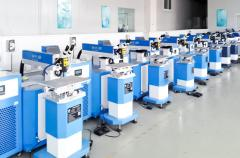 Dongguan Sanhe Laser Technology Co., Ltd.