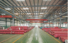 Anhui Baitai Steel Industry Co., Ltd.