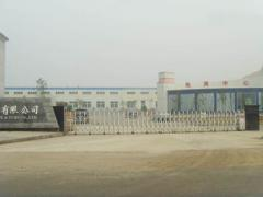 Huzhou Dapu Stainless Steel Co., Ltd.