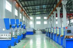 Hreger Machine Tool (Anhui) Co., Ltd.