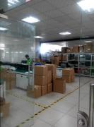 Shanghai Luk Company Ltd.