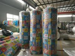 Gaobeidian Yilong Insulation Materials Co., Ltd.