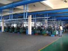 Shanghai IUGIS Carbon Industry Co., Ltd.