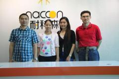 Naccon Power Technology Co., Ltd.