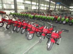 Yongkang Deck Industry & Trade Co., Ltd.
