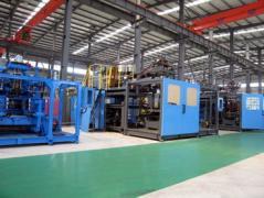 Suzhou Forstec Machinery Co., Ltd.