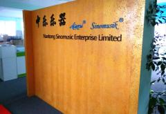 Nantong Sinomusic Enterprise Limited