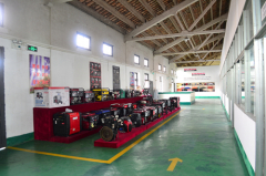Jiangmen Baodeli Mechanical Industrial Co., Ltd.