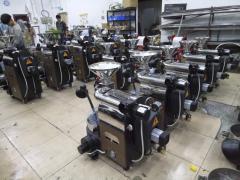 North Coffee Equipment Co., Ltd.