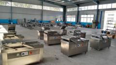 Qingdao Ausense Packing Equipment Co., Ltd.