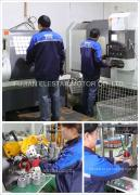 Fujian Forwater Pump Technology Co., Ltd.