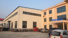 Qingdao Boria Machinery Manufacturing Co., Ltd.