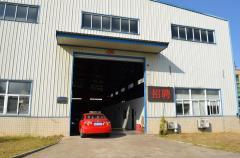 Genlitec (Fuzhou) Power Equipment Co., Ltd.